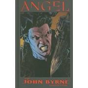 Angel: The John Byrne Collection by John Byrne