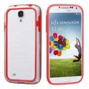 Bumper Samsung Galaxy S4 Rojo