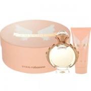 Paco Rabanne Olympea Комплект (EDP 80ml + Body Lotion 100ml) за Жени