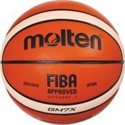 Баскетболна топка Molten BGM7X
