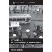 City Publics by Sophie Watson