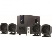 Intex IT-2616 SUF 4.1 Multimedia Speaker