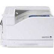 Imprimanta Laser Color Xerox Phaser 7500DN Duplex Retea A3