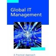 Global IT Management by Robert Barton