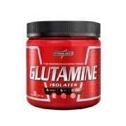 Glutamine Powder - Natural 300g - Integralmédica