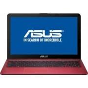 Laptop Asus X540LA Intel Core i3-5005U 500GB 4GB Rosu
