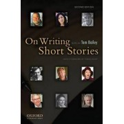 On Writing Short Stories by Tom Bailey
