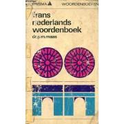 Frans Nederlands Woordenboek