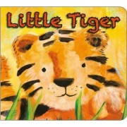 Little Tiger by Harriet Blackford