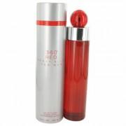 Perry Ellis 360 Red For Men By Perry Ellis Eau De Toilette Spray 6.7 Oz
