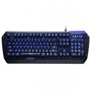 Tastatura Gaming Lobera G5NL Full Color Illumination Plunger (Negru)