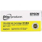 Epson Yellow Ink Cartridge for the PP-100 DiscProducer Burner & Inkjet Printer