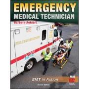Emergency Medical Technician by Barbara Aehlert