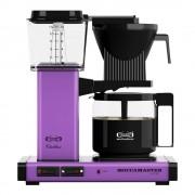 Moccamaster Kaffebryggare KBGC982AO Grape