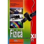 Manual fizica Clasa 11 F1 - Simona Bratu Adrian Motomancea Ion Apostol