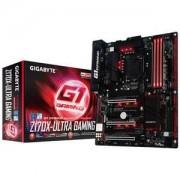 Carte mre Gigabyte GA-Z170X-Ultra Gaming ATX Socket 1151 Intel Z170 Express - SATA 6Gb/s + M.2 + U.2 + SATA Express - USB 3.1 - 3x PCI-Express 3.0 16x