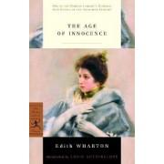 Age of Innocence by Edith Wharton
