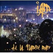 Iam - ...De La Planete Mars (0077778689522) (1 CD)