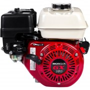 Motor A Gasolina Honda GX160 De 5.5 Hp