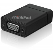 Lenovo VGA Adapter - Adaptateur vidéo externe - D-Sub - pour ThinkPad Tablet 2