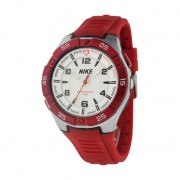 Orologio uomo nike or 586 rosso