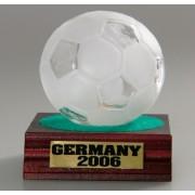 Fotbalový míč 0,1 litru