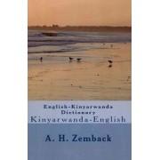 English-Kinyarwanda Dictionary by A H Zemback
