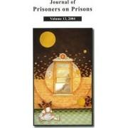 Journal of Prisoners on Prisons V13 #1 & 2 by Howard Davidson