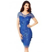 Fathia Dress
