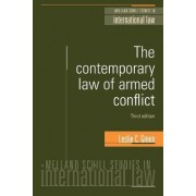 The Contemporary Law of Armed Conflict by Leslie C. Green