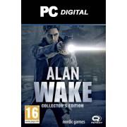Remedy Entertainment Alan Wake (Collector's Edition) PC