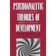 Psychoanalytic Theories of Development by Phyllis Tyson