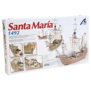 Artesania Latina Santa Maria 22411 1/65, l'eau véhicules
