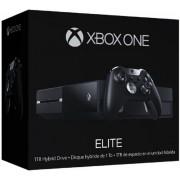 Consola Microsoft Xbox One 1TB SSHD Elite Bundle