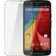 Folie protectie sticla securizata GProtect pentru Motorola Moto G 2013 (Transparenta)