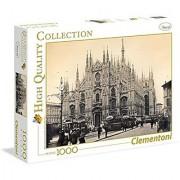 Clementoni Milano Puzzle (1000-Piece)