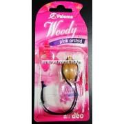 Paloma Woody Pink Orchid autóillatosító 4,5ml