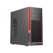 Carcasa PC Supermicro SuperChassis GS50-000R negru-rosu (fara sursa) ATX