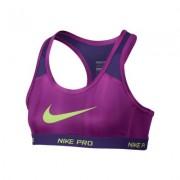 Nike Pro Allover Print (8y-15y) Girls' Sports Bra