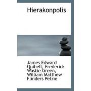 Hierakonpolis by Frederick Wastie Green Edward Quibell