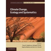 Climate Change, Ecology and Systematics by Trevor R. Hodkinson