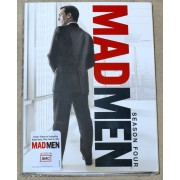 Mad Men - Season Four (4) (Boxset)
