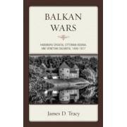 Balkan Wars: Habsburg Croatia, Ottoman Bosnia, and Venetian Dalmatia, 1499 1617