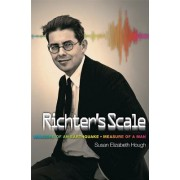 Richter's Scale: Measure of an Earthquake, Measure of a Man