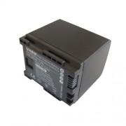 vhbw Batterie 1600mAh (7.2V) à puce pour appareil photo Canon XA10, XA20, XA25, HF G30 remplace BP-819, BP-820, BP-827, BP-828.