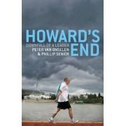 Howard's End by Peter Van Onselen