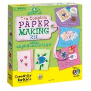 Creativity For Kids, La Carta Completa Facendo Kit
