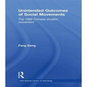 Unintended Outcomes of Social Movements by Fang Deng