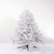Brad Artificial Lux Ice Alb 120 cm