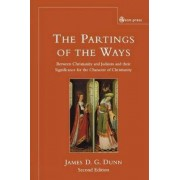 The Parting of the Ways by James D. G. Dunn